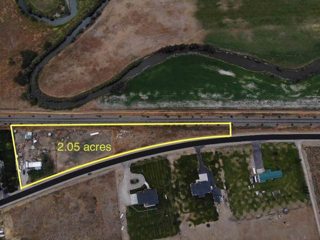 4643 W Old Hwy 91, Inkom, ID 83245 (MLS #563462) :: The Perfect Home
