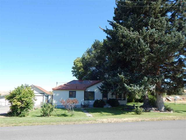 435 East Center, Rockland, ID 83271 (MLS #563464) :: The Perfect Home
