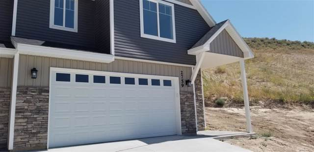 2759 Corsini Court, Pocatello, ID 83201 (MLS #563468) :: Silvercreek Realty Group