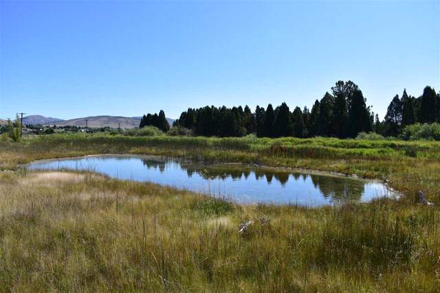 690 W Highway 30, Soda Springs, ID 83276 (MLS #563474) :: The Perfect Home