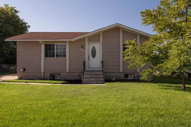 1505 Sierra, Pocatello, ID 83201 (MLS #563482) :: The Perfect Home