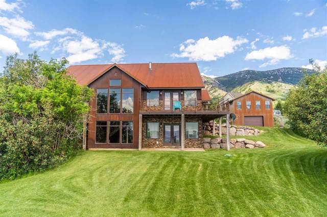 2022 E Pebble Road, Inkom, ID 83206 (MLS #563538) :: The Perfect Home