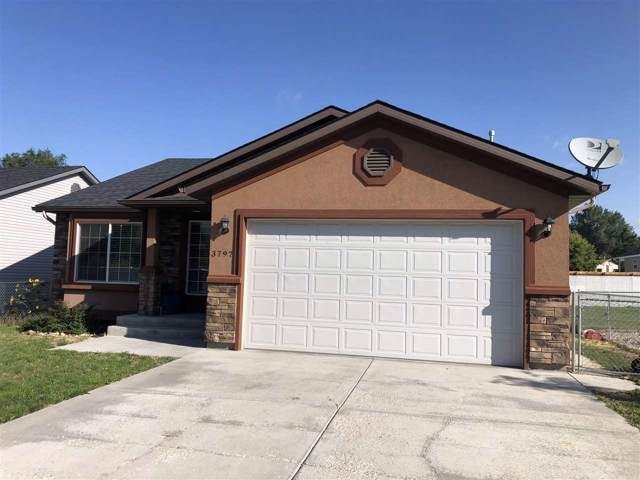 3797 Jason, Pocatello, ID 83204 (MLS #563547) :: The Perfect Home