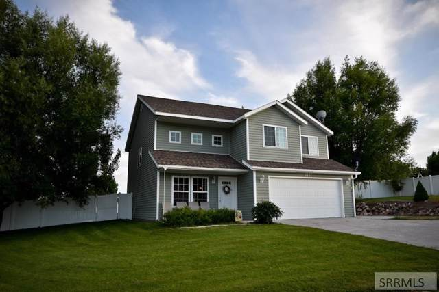 111 N Mountain View Dr., Mccammon, ID 83250 (MLS #563582) :: The Perfect Home