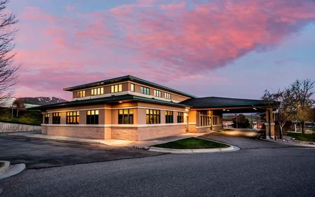 1151 Hospital Way, Pocatello, ID 83201 (MLS #563601) :: The Perfect Home