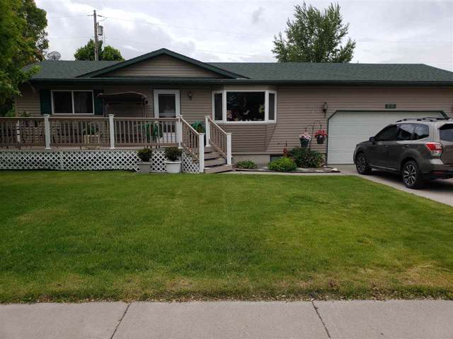 3672 Maryzell, Pocatello, ID 83201 (MLS #563615) :: The Perfect Home