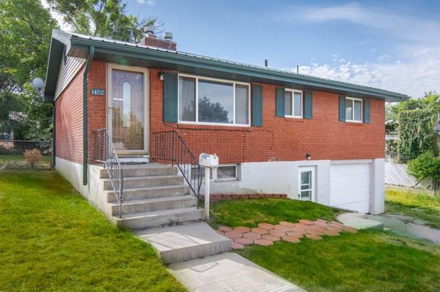 1452 Spaulding, Pocatello, ID 83204 (MLS #563619) :: The Perfect Home
