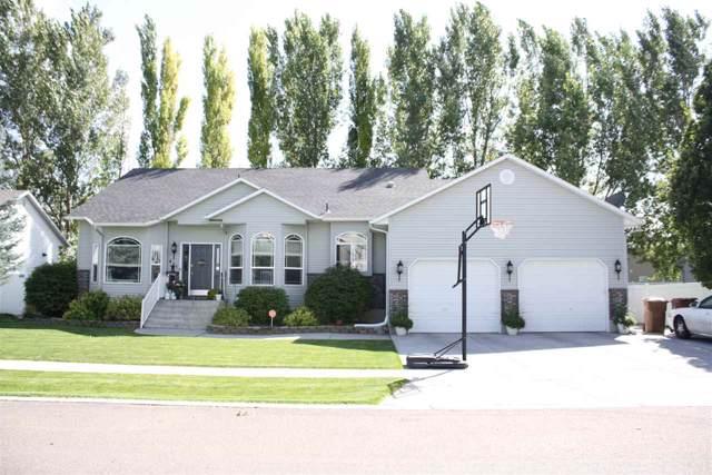 451 Chesapeake, Chubbuck, ID 83202 (MLS #563634) :: The Group Real Estate