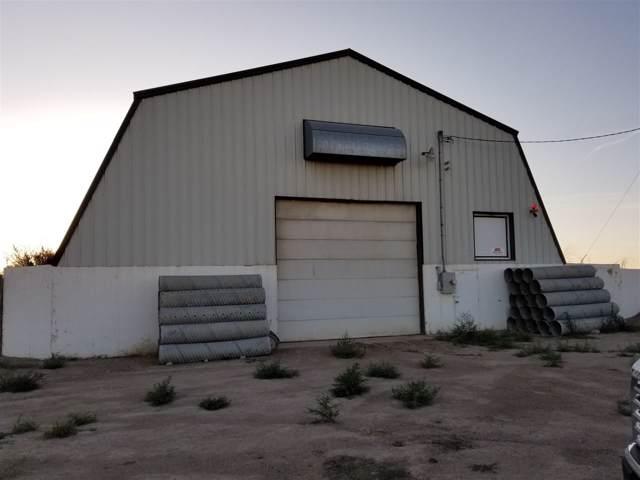 TBD Philbin Road, Pocatello, ID 83202 (MLS #563645) :: The Perfect Home