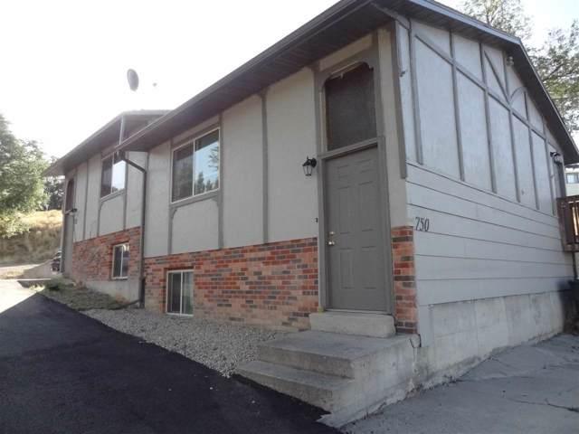 750 Filmore, Pocatello, ID 83201 (MLS #563663) :: The Perfect Home