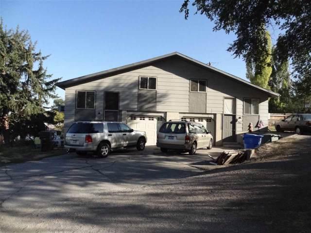 760 Filmore, Pocatello, ID 83201 (MLS #563664) :: The Perfect Home