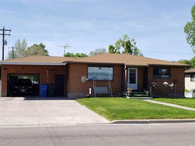 305 W Pine, Pocatello, ID 83201 (MLS #563675) :: The Perfect Home