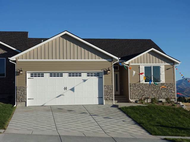 2603 Birdie Thompson, Pocatello, ID 83201 (MLS #563677) :: The Group Real Estate