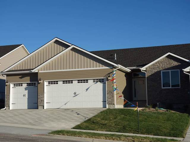 2611 Birdie Thompson, Pocatello, ID 83201 (MLS #563679) :: The Group Real Estate