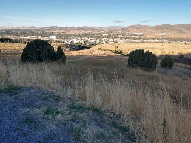 TBD W Fremont, Pocatello, ID 83201 (MLS #563702) :: Silvercreek Realty Group