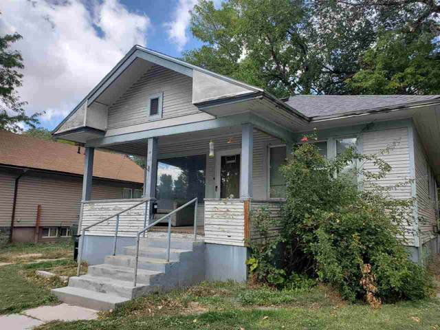 1116 E Clark, Pocatello, ID 83201 (MLS #563703) :: The Group Real Estate