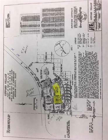 Lot 7 Blk1 Jensen Grove Drive, Blackfoot, ID 83402 (MLS #563719) :: Silvercreek Realty Group