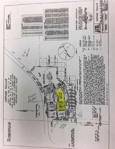 Lot 6 Block 1 Jensen Grove Drive, Blackfoot, ID 83402 (MLS #563720) :: Silvercreek Realty Group