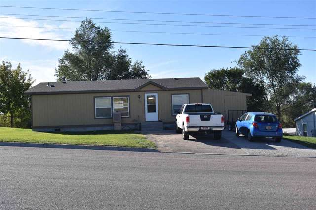 608 Hillcrest Ave., American Falls, ID 83211 (MLS #563735) :: The Perfect Home