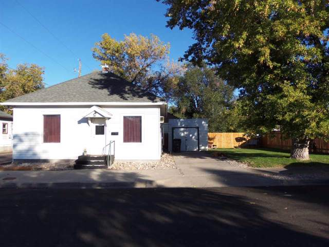 526 W Greeley, Pocatello, ID 83204 (MLS #563755) :: The Group Real Estate