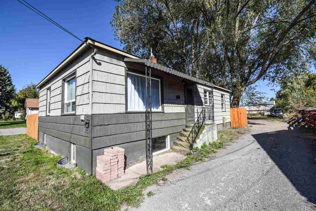 3788 Hawthorne Rd, Pocatello, ID 83201 (MLS #563758) :: The Group Real Estate