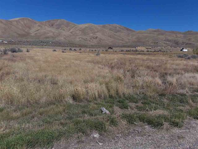 3609 W Old Hwy 91, Inkom, ID 83245 (MLS #563759) :: The Perfect Home