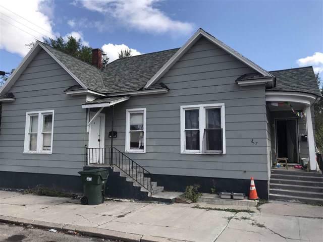 335-337 W Bridger, Pocatello, ID 83205 (MLS #563760) :: The Group Real Estate
