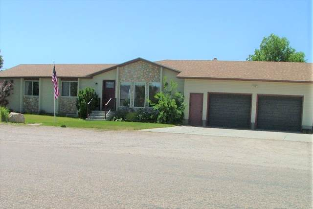 560 E Grant Ave, Downey, ID 83234 (MLS #563765) :: The Perfect Home
