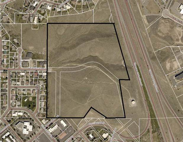 TBD City View, Pocatello, ID 83201 (MLS #563781) :: The Group Real Estate