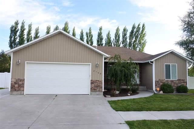2168 Sevana Loop, Blackfoot, ID 83221 (MLS #563798) :: The Perfect Home