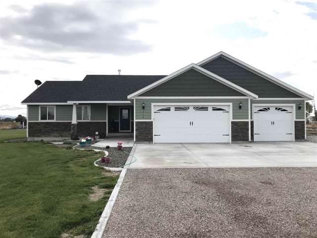 713 W 100 N, Blackfoot, ID 83221 (MLS #563804) :: The Perfect Home