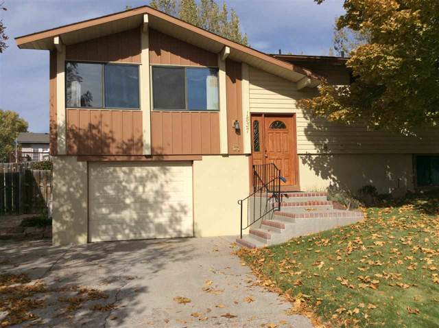 1537 El Rancho Blvd., Pocatello, ID 83201 (MLS #563817) :: The Group Real Estate