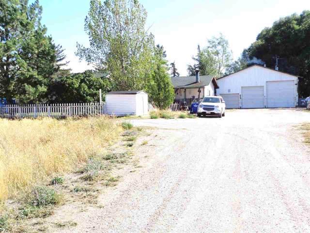 2155 Michaud Creek Road, Pocatello, ID 83204 (MLS #563819) :: The Perfect Home