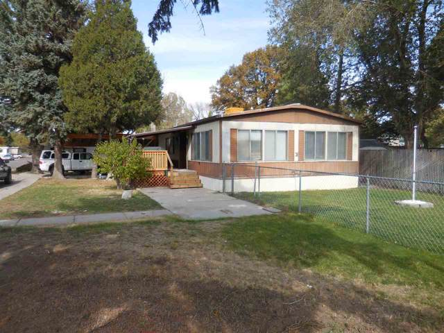 760 Alameda #1, Pocatello, ID 83201 (MLS #563821) :: The Group Real Estate