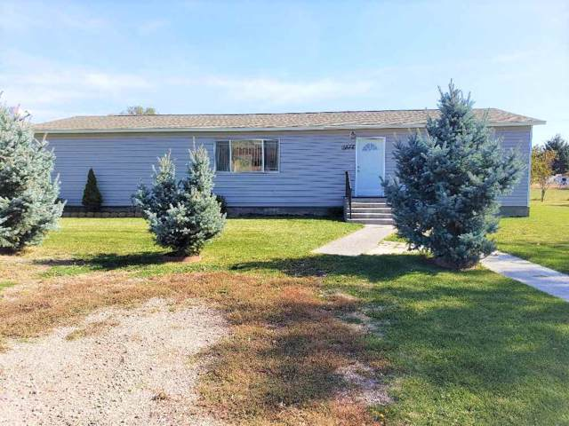 5544 W Old Hwy 91, Pocatello, ID 83204 (MLS #563826) :: The Perfect Home