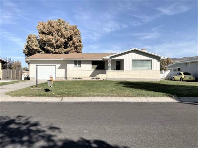 4950 Chinook, Pocatello, ID 83204 (MLS #563835) :: The Perfect Home