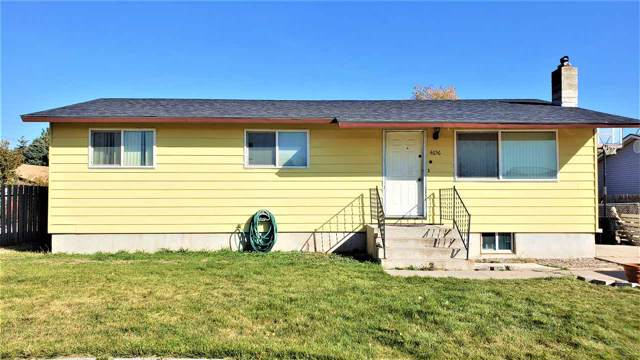 4656 Targhee Place, Chubbuck, ID 83202 (MLS #563837) :: The Group Real Estate
