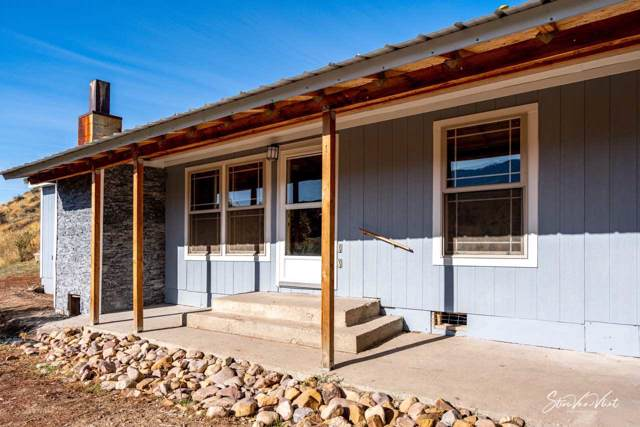 814 E Inman Road, Inkom, ID 83245 (MLS #563840) :: The Group Real Estate