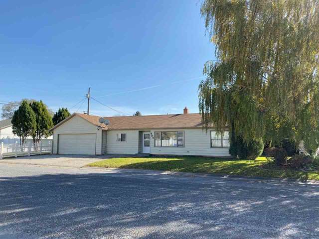 405 Northland, Pocatello, ID 83201 (MLS #563844) :: The Group Real Estate