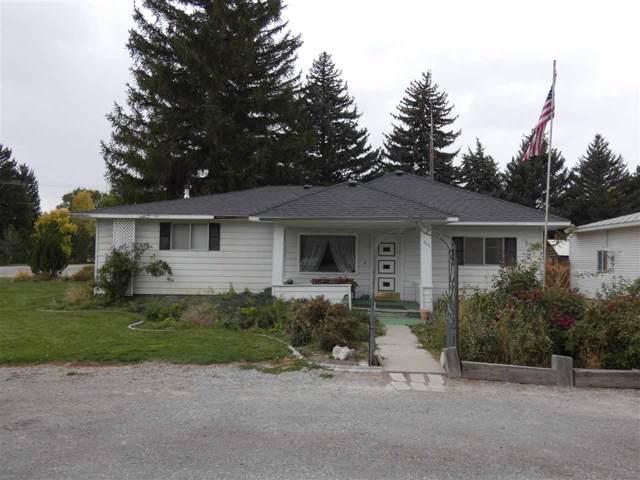 417 N 2nd W, Aberdeen, ID 83210 (MLS #563846) :: The Perfect Home