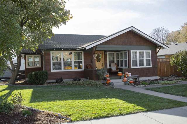 559 S 9th Ave, Pocatello, ID 83201 (MLS #563848) :: The Group Real Estate