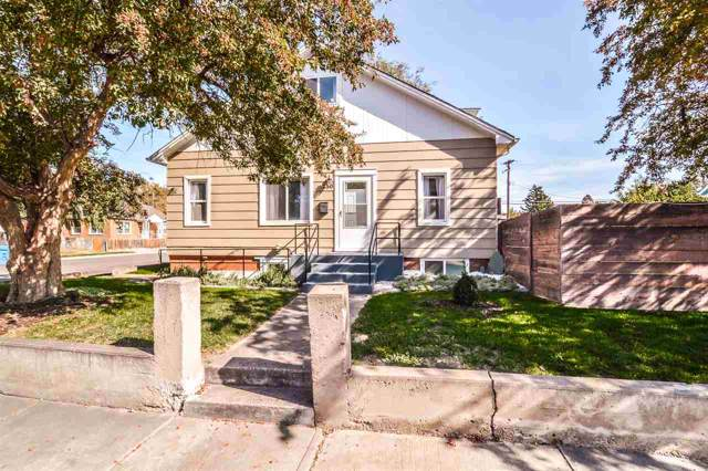 650 N 10th Ave, Pocatello, ID 83201 (MLS #563852) :: The Group Real Estate
