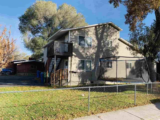 690 Richland, Pocatello, ID 83201 (MLS #563853) :: The Perfect Home