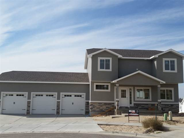 372 Andesite Drive, Pocatello, ID 83201 (MLS #563855) :: The Perfect Home