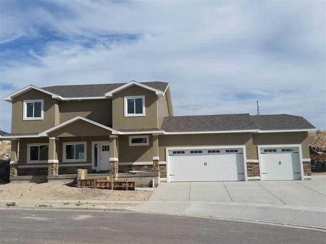 411 Andesite Drive, Pocatello, ID 83201 (MLS #563856) :: The Perfect Home