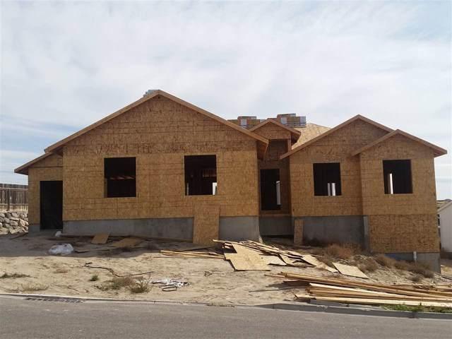 1260 Dolostone, Pocatello, ID 83201 (MLS #563862) :: The Perfect Home