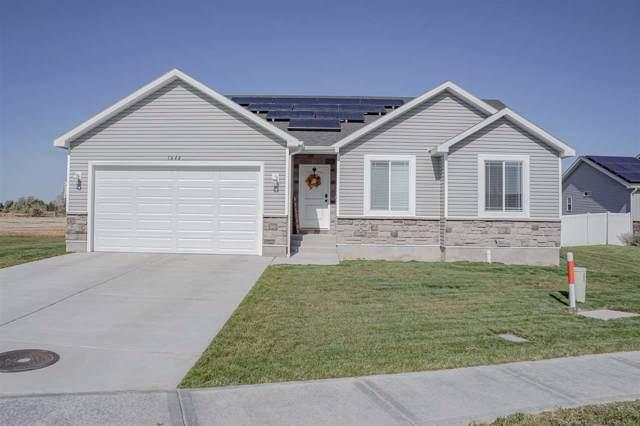 1644 Angela St, Chubbuck, ID 83202 (MLS #563877) :: The Perfect Home