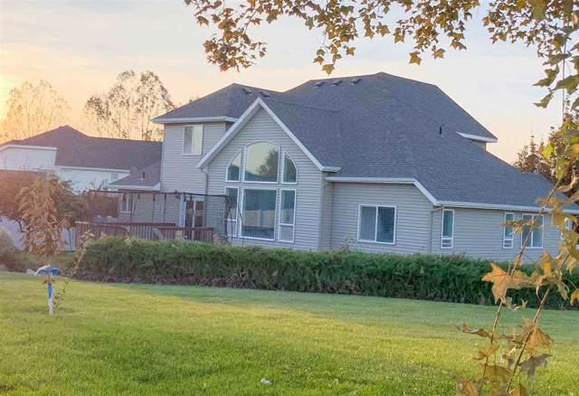 1400 Kelsea Pl, Pocatello, ID 83201 (MLS #563878) :: The Perfect Home