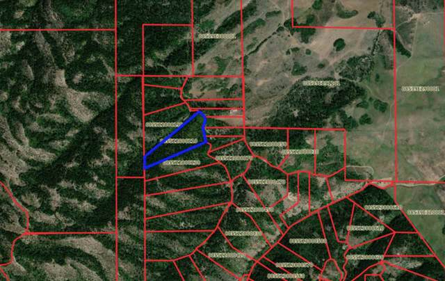 Nna Bareground, Bancroft, ID 83217 (MLS #563882) :: The Perfect Home