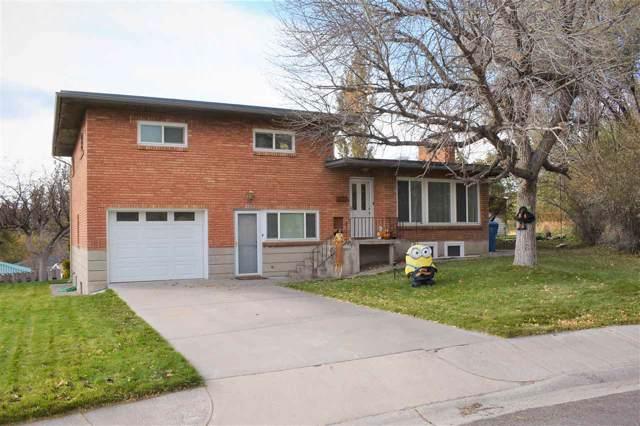 255 Hewlett Dr, Pocatello, ID 83201 (MLS #563883) :: The Perfect Home